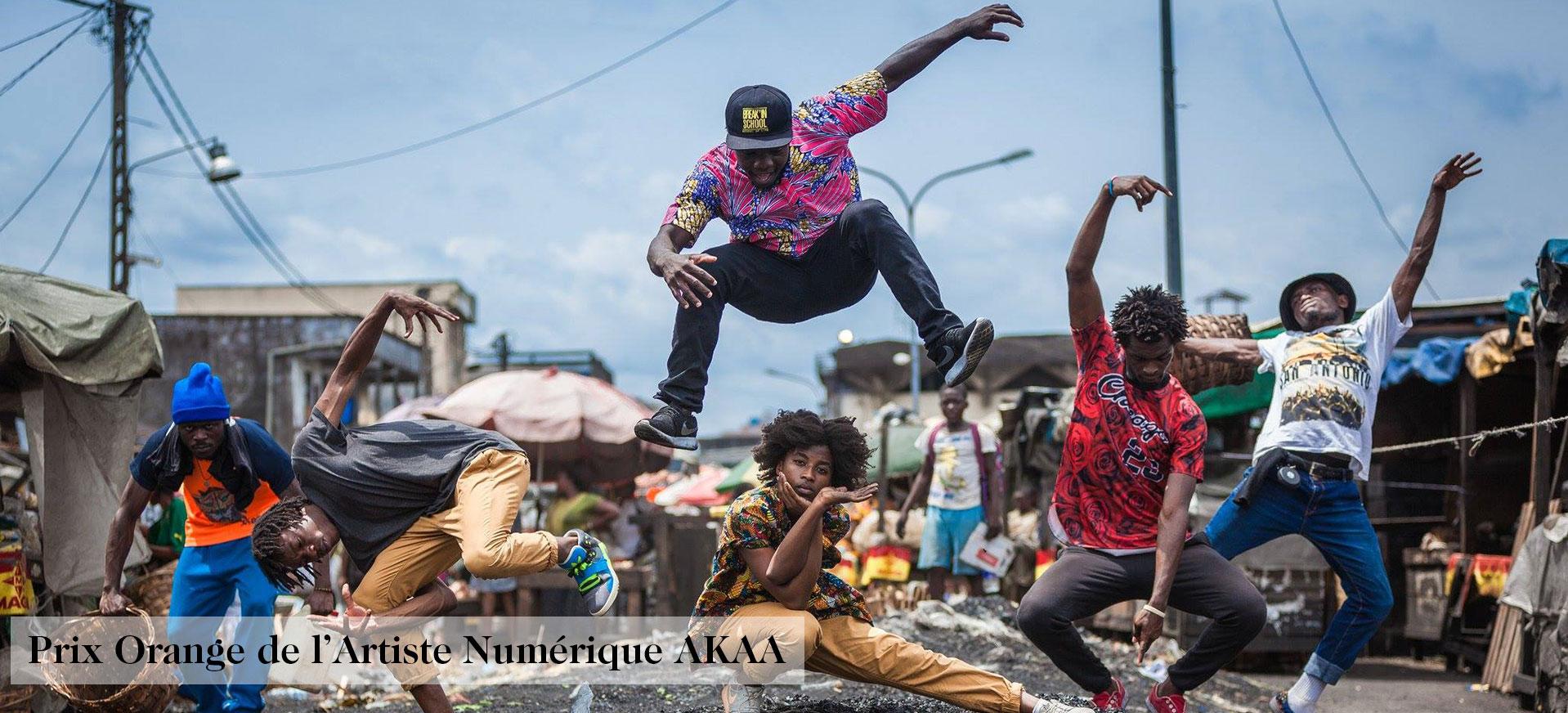 Dans Ce.. 2016, tirage numérique sur diasec. © Siaka Soppo Traoré. Courtesy Galerie MAM