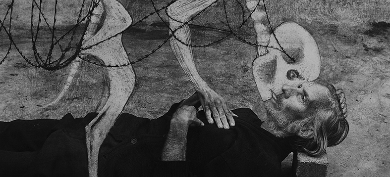 Interview Roger Ballen
